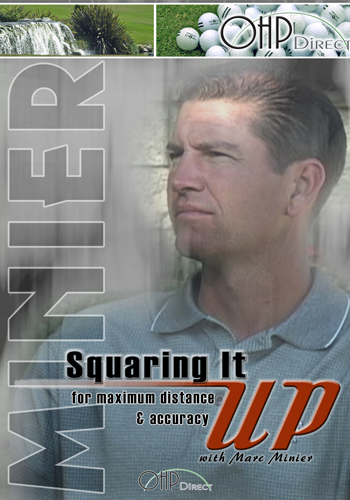 Squaring It Up Instructional DVD